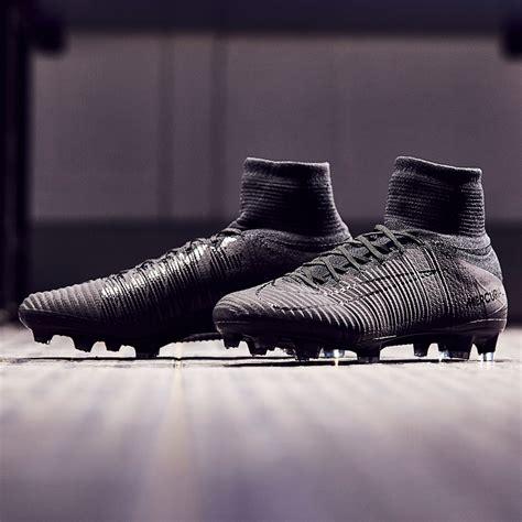 Sepatu Bola Nike Mercurial V Fg Original sepatu bola nike original mercurial superfly v df fg black