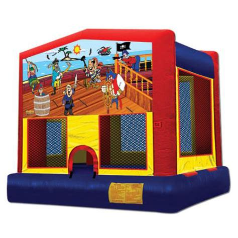 bounce house rentals utah pirate bounce house rental partytime rentals