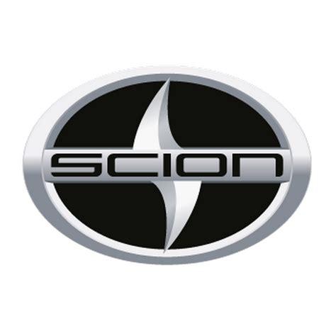 Scion Stickers