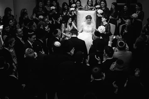 Jewish Wedding Photographer Montreal   Agatha Rowland