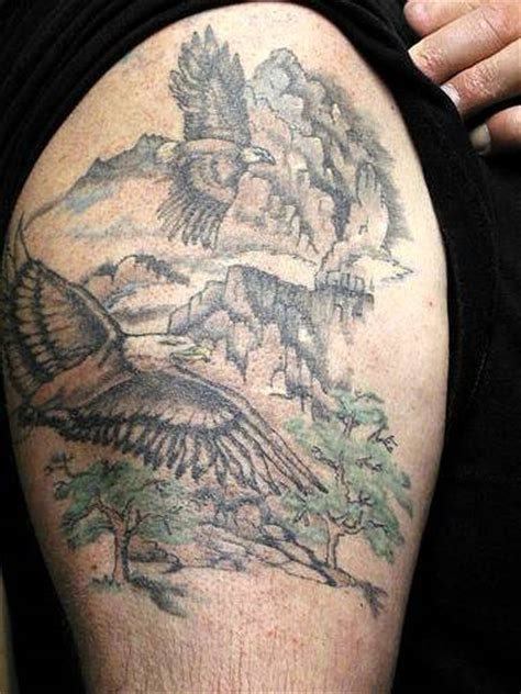 tattoo eagle indian indian tattoo images designs