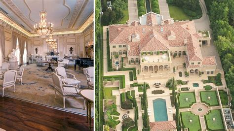Home Automation House Design Pictures by Check Out Houston S Most Expensive Home On The Market