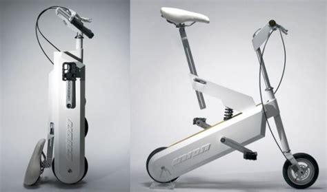 best folding bike 2012 best of 2011 best concept folding bikes ecofriend