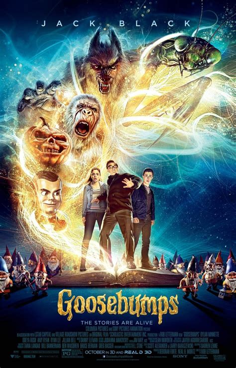 Or Release Date Goosebumps Dvd Release Date January 26 2016
