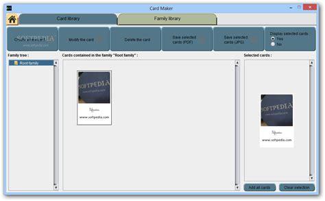 flash card maker freeware card maker download