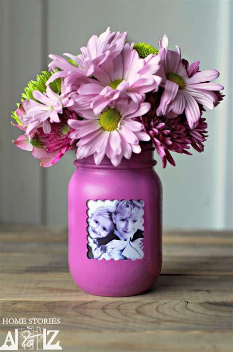 Picture Frame Vase jar picture frame vase home stories a to z