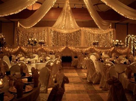image detail for wedding decoration theme ideas to create heavenly atmosphere