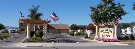 Area Rv Parks by Gilroy Garlic Usa Rv Park The Best Rv Park In The Area