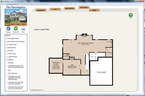 interactive floor plans free interactive floor plans for the ipad