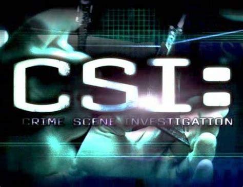 Theme Songs Csi   which csi has the best theme song poll results csi