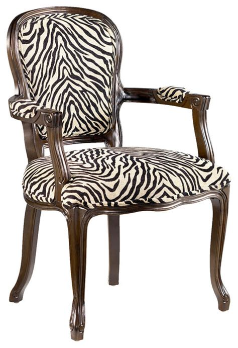 Animal Print Chairs Living Room | hammary 090 436 hidden treasures animal print accent chair
