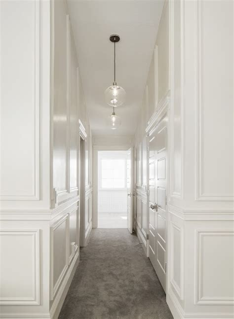 Wainscoting Ceiling by Floor To Ceiling Wainscoting Design Ideas
