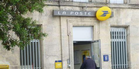 le bureau de poste le bureau de poste est menac 233 de fermeture sud ouest fr