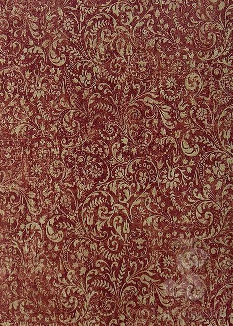 fabric pattern recognition wine brocade zyla renaissance summer pinterest