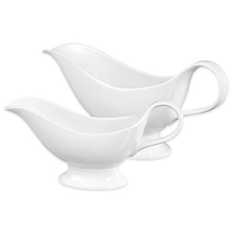 gravy boat set tabletops unlimited 174 denmark tools for cooks 174 oven to