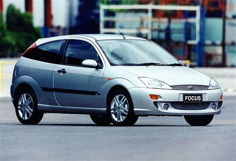 2003 Ford Focus Reviews by Used Ford Focus Review 2003 2013 Carsguide