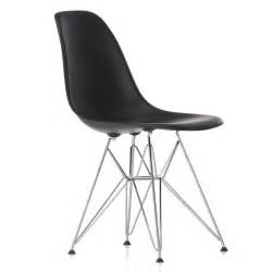 Eames Side Chair by Eames Plastic Side Chair Dsr Vitra