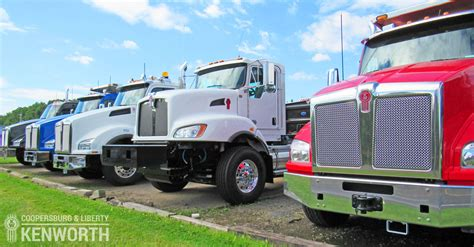 kenworth shop shop kenworth vehicles near the philadelphia area today