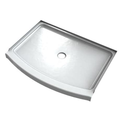 40 X 48 Shower Pan by American Standard Ovation 30 In X 48 In Single Threshold