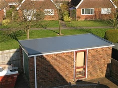 How To Reshingle A Garage Roof by Domestic Flat Roofing Flat Roof Replacement Northton