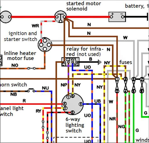 single pole switch with pilot light wiring diagram single