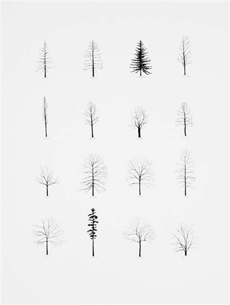 tree line tattoo 25 best ideas about simple tree on