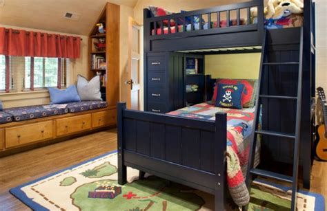 dark blue boys bedroom 30 cool and contemporary boys bedroom ideas in blue
