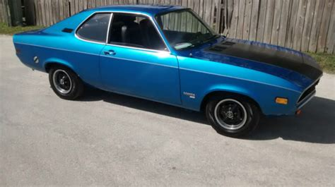 1974 Opel Manta For Sale by 1974 Opel Manta Luxus Used Classic Opel