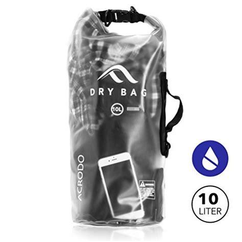 Ghz Safebet Floating Waterproof Bag 10 Liter new acrodo transparent waterproof floating bag 10 liter for boating cing and kayaking