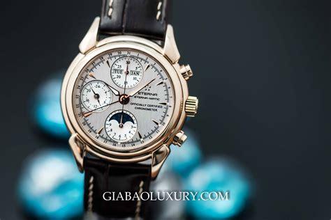 Rolex Moon Matic review ä á ng há eterna matic 1948 moonphase chronograph