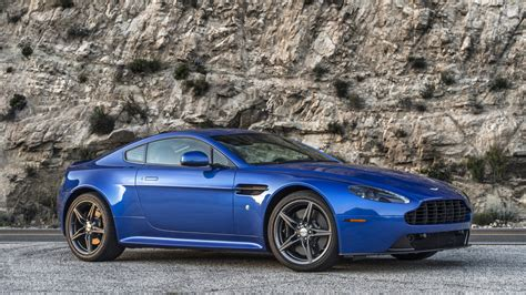 aston martin vantage 2017 2017 aston martin vantage a few specialized improvements