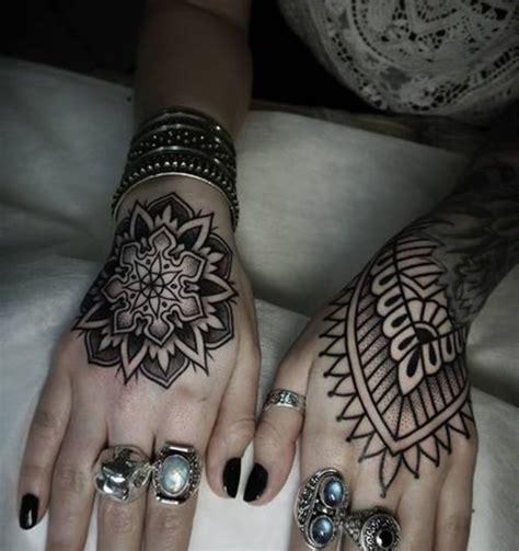 tribal hand tattoos for women half sleeve modern tribal designs 3d