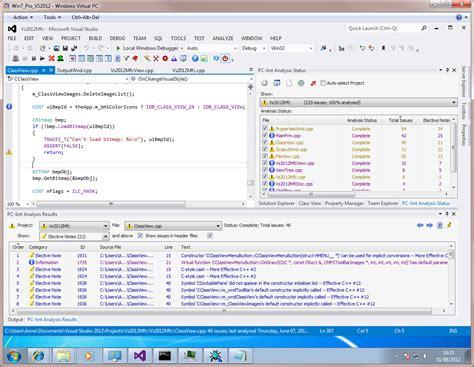 themes for microsoft visual studio 2012 visual studio 2012 theme support codeproject