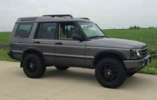 purchase used 2004 land rover discovery ii se7 lifted