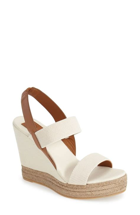 Wedges Simple Moka 1 these burch wedges would look with a white