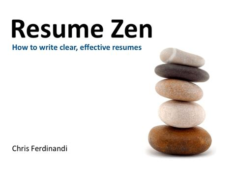 Resume Zen by Best 7 Resume Writing Images On Resume Writing