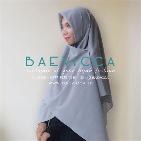 Model Kerudung Syari 2016 jual jilbab segi empat syar i motif nemo