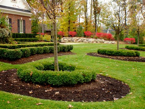 Landscape Design Mi Michigan Landscape Fall Colors From Michigan