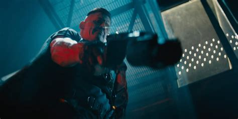 deadpool trailer cable deadpool 2 trailer image gallery cable domino terry crews