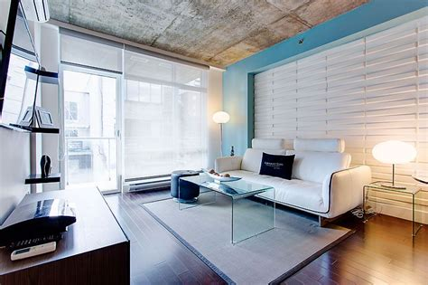 Appartment Montreal by 5 Furnished Apartments In Montreal You Should Rent For The