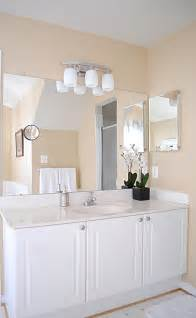 Best Paint For Bathrooms Best Paint Colors Master Bathroom Reveal The Graphics