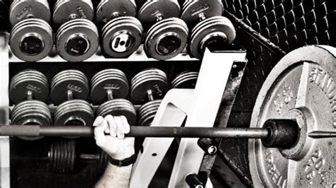t nation bench press tip squeeze the bar when bench pressing t nation