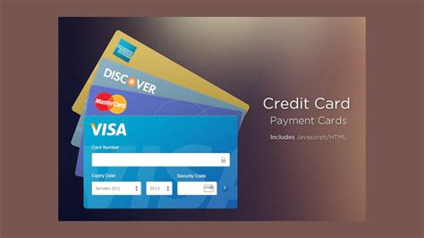 19 Credit Card Designs Free Premium Templates Credit Card Design Template