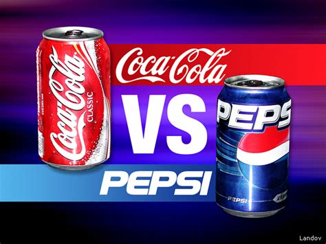 Pepsi Background Check Coke Vs Pepsi In Politics 14 Photos Of Sodas Prominence Newsmax