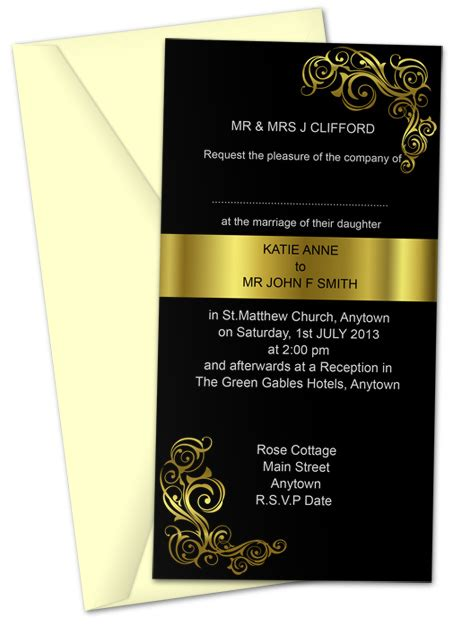 Reception Card Template Psd by Invitation Card Psd Gallery Invitation Sle And