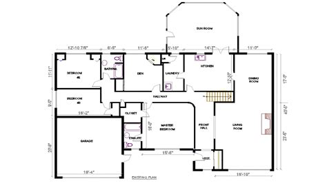 Habitat For Humanity Floor Plans habitat for humanity floor plan habitat for humanity house