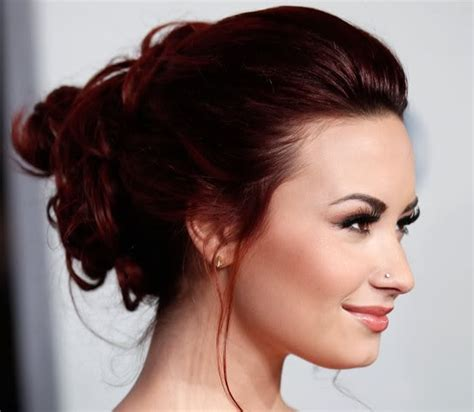 whats the style for hair color in 2015 women red hair color ideas 2015