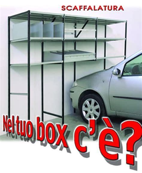 scaffali da garage produttore scaffali modulari componibili per garage e box