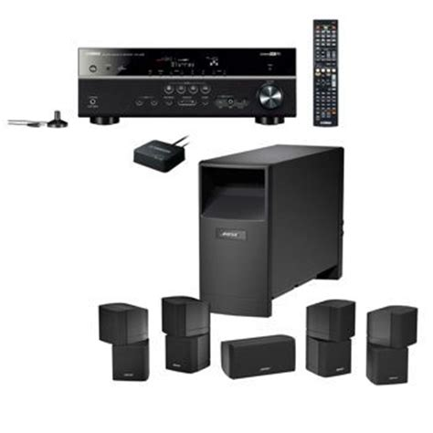 costco bose 174 acoustimass 10 home theater bundle and