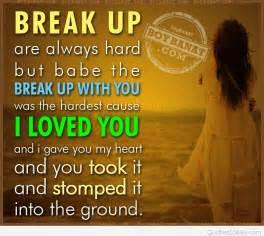 Break Letters That Make You Cry 30 sad breakup quotes that make you cry pictures to pin on pinterest
